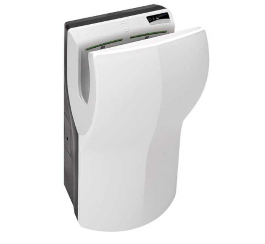 Twinflow White Hand dryer