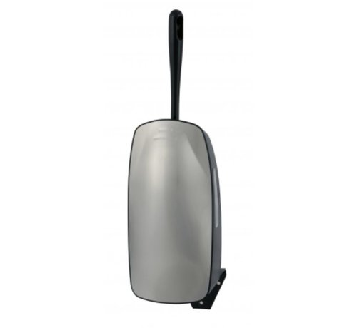 PlastiQline Exclusive Toilet brush holder