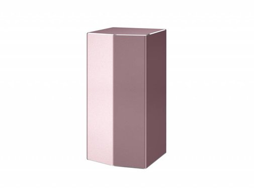 Goodwind Diamant Vertical Or Rose GWHD30