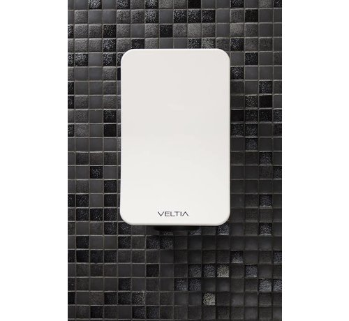 Veltia VFusion - Wit/Zilver