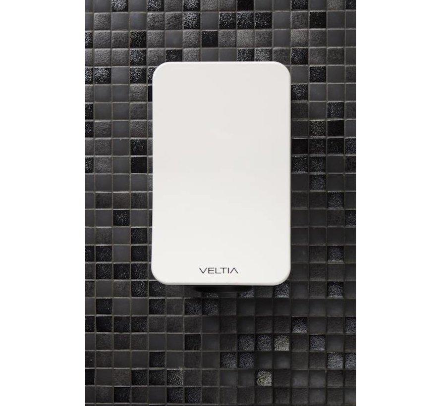 VFusion - White / Silver