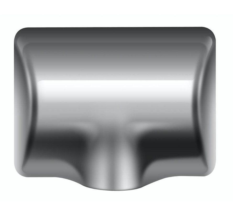 XL-dryer stainless steel