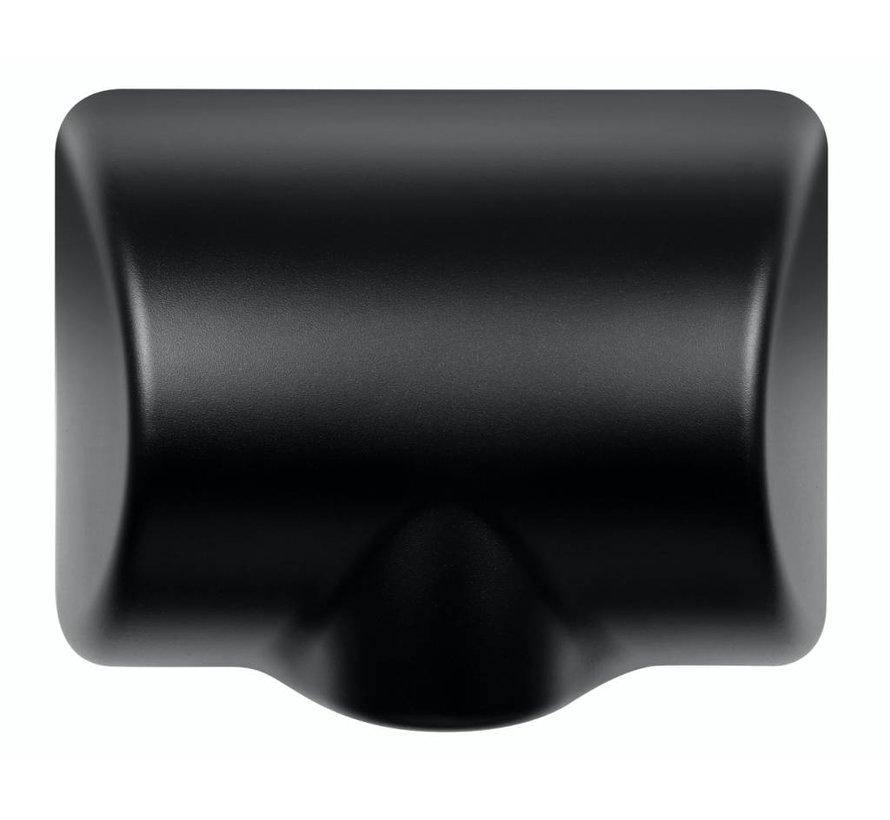 XL-dryer stainless Black
