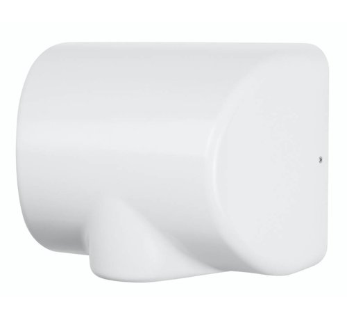 Goodwind XL-dryer stainless White