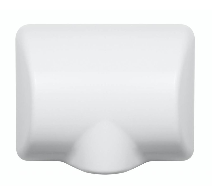 XL-dryer stainless White