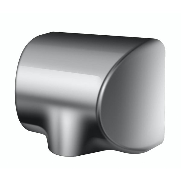 Good Wind XL-dryer stainless steel