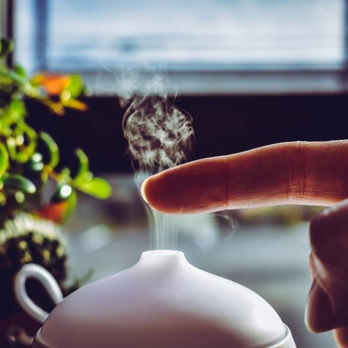 Luchtbehandeling