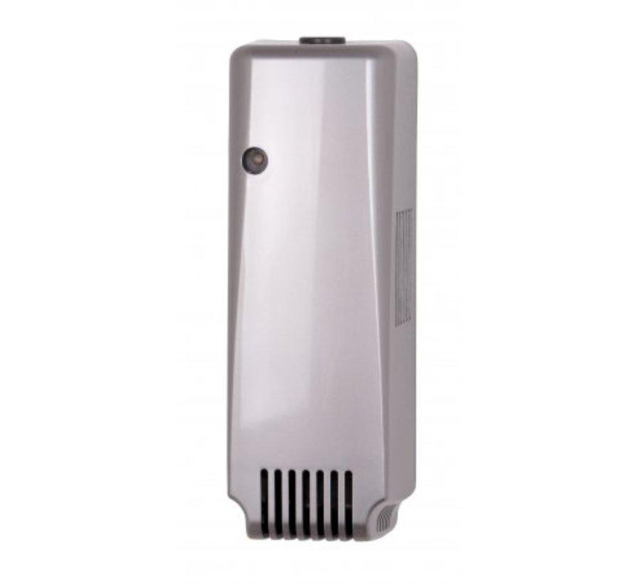 Air freshener plastic stainless steel look