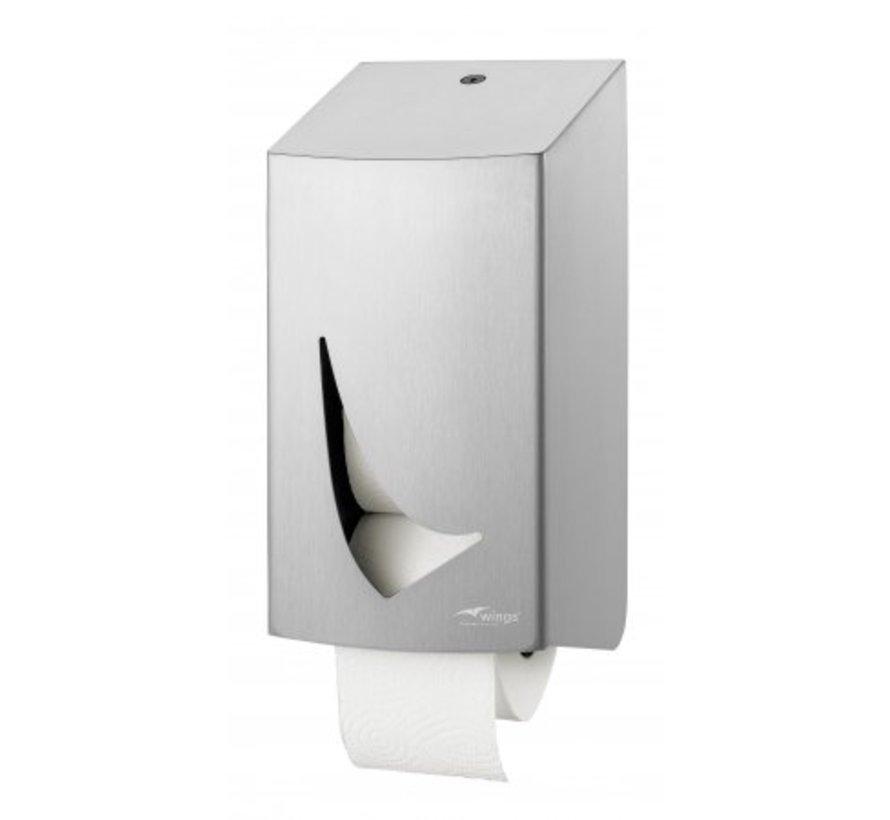 2-roll holder (cap)