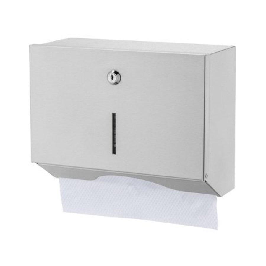 Handdoekdispenser klein-2