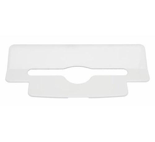 PlastiQline  Insert towel dispenser plastic