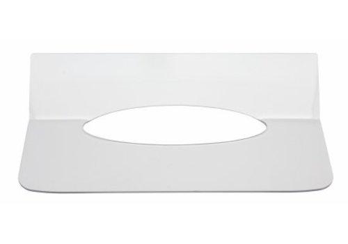 PlastiQline Exclusive Insert towel dispenser