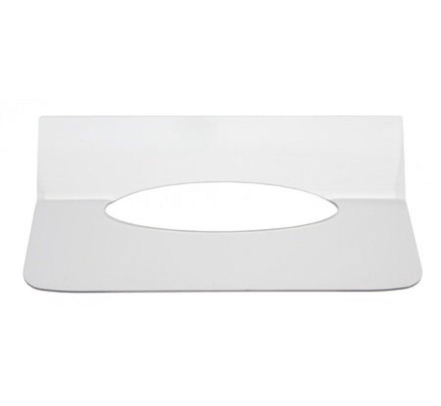 Interfold-adapter Towel dispenser