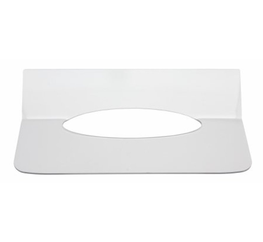 Interfold insert towel dispenser