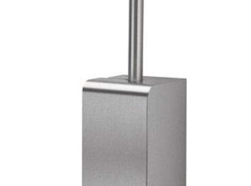 MediQo-line Toilet brush holder stainless steel