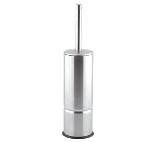 Mediclinics Toilet brush holder stainless steel