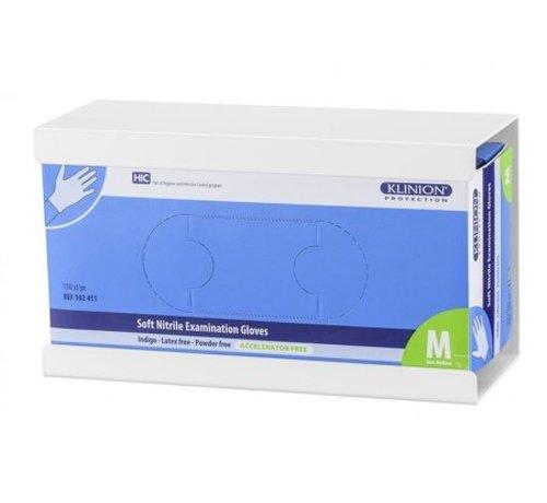 MediQo-line Glove dispenser uno white