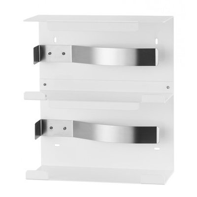 MediQo-line Glove dispenser duo white