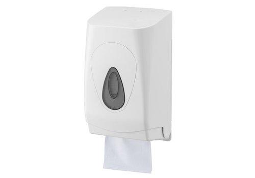 PlastiQline  Toilet tissue dispenser plastic