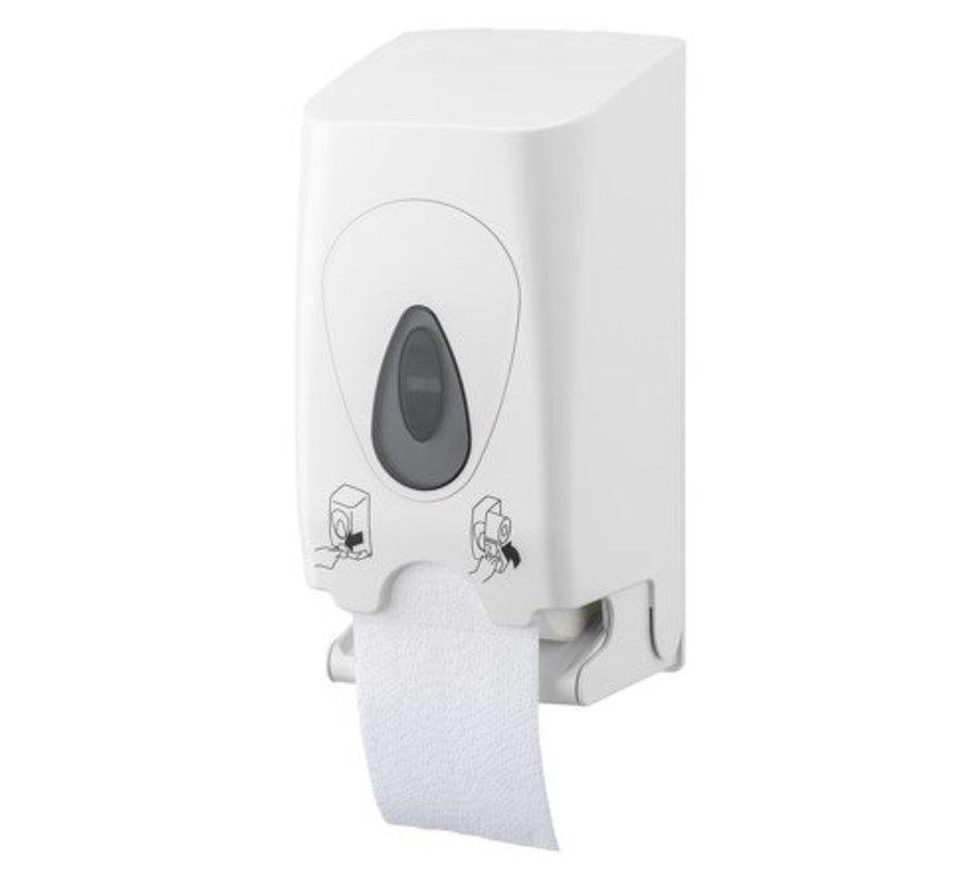 2-roll plastic holder (standard)
