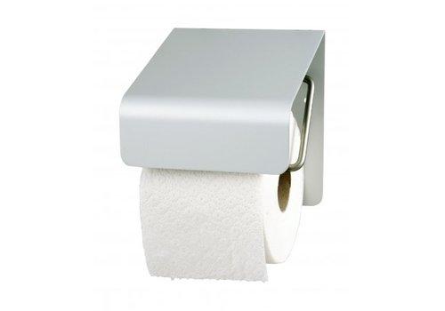 MediQo-line Toilet roll holder aluminum