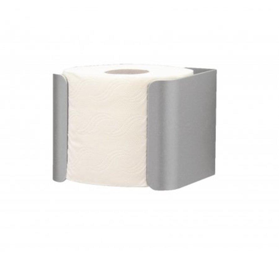 Spare roll holder uno aluminum