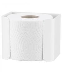 MediQo-line Spare roll holder uno white