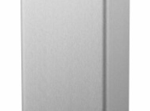 MediQo-line Spare roll holder 5 rolls stainless steel