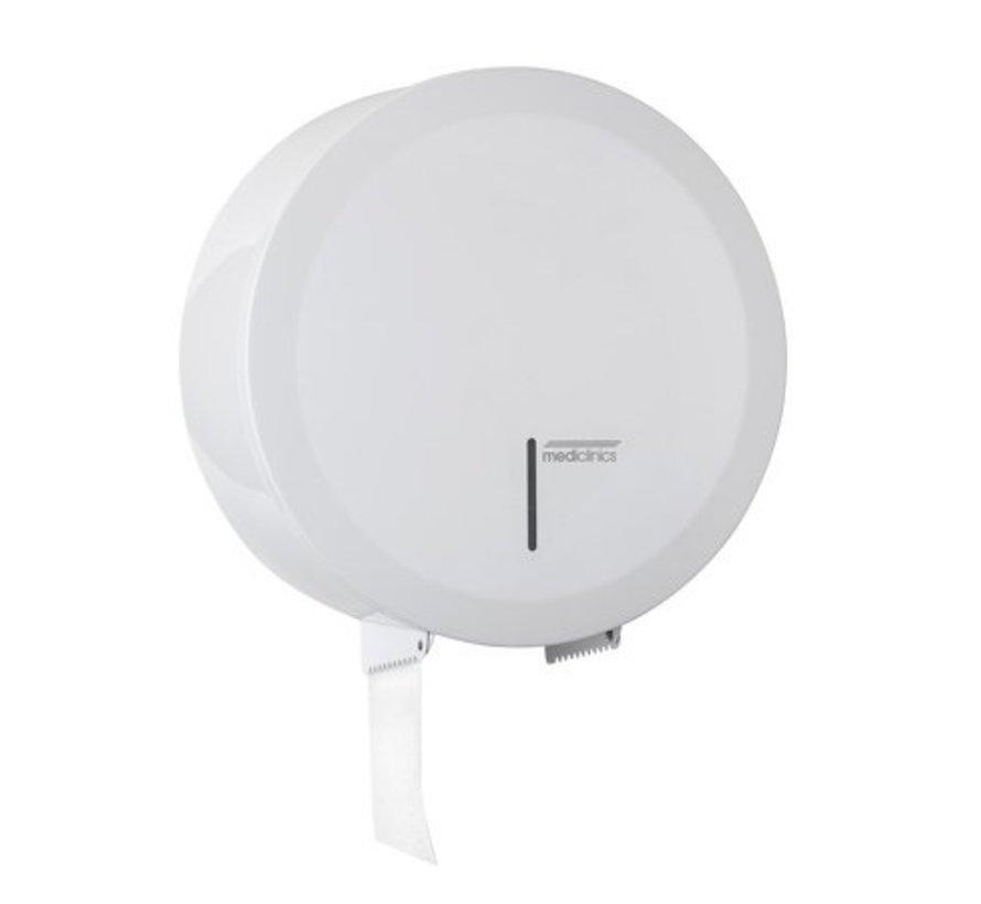Jumbo dispenser small white