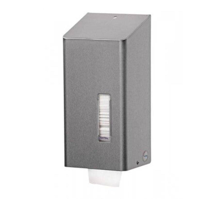 Bulkpack dispenser / Toilet tissue dispenser