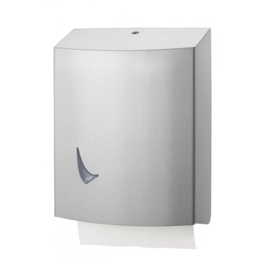 Towel dispenser-1
