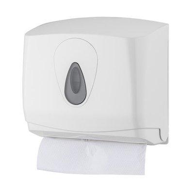 PlastiQline  Towel dispenser mini plastic