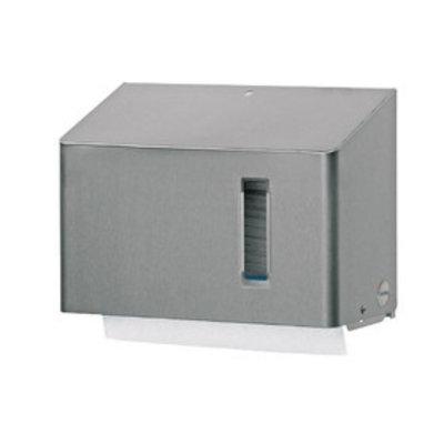 SanTRAL Handdoekdispenser klein