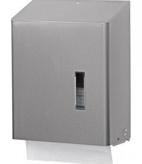 SanTRAL Towel dispenser large