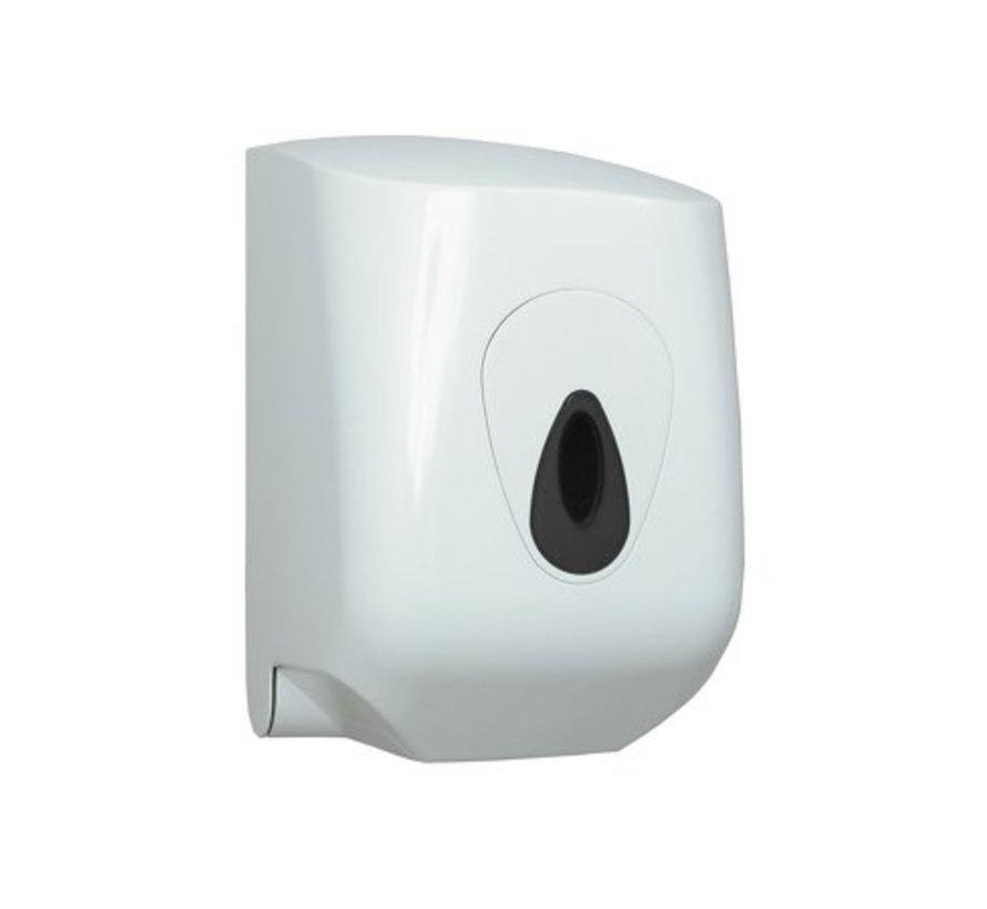 Cleaning roll dispenser midi plastic