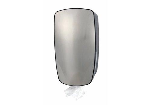 PlastiQline Exclusive Cleaning roll holder mini