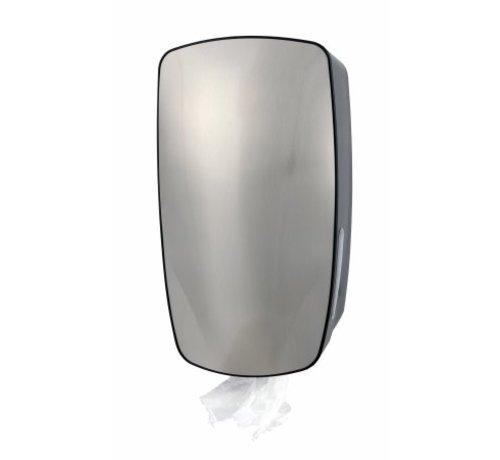PlastiQline Exclusive Porte rouleau de nettoyage mini