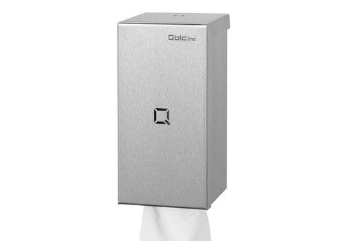 Qbic-line Cleaning roll holder mini