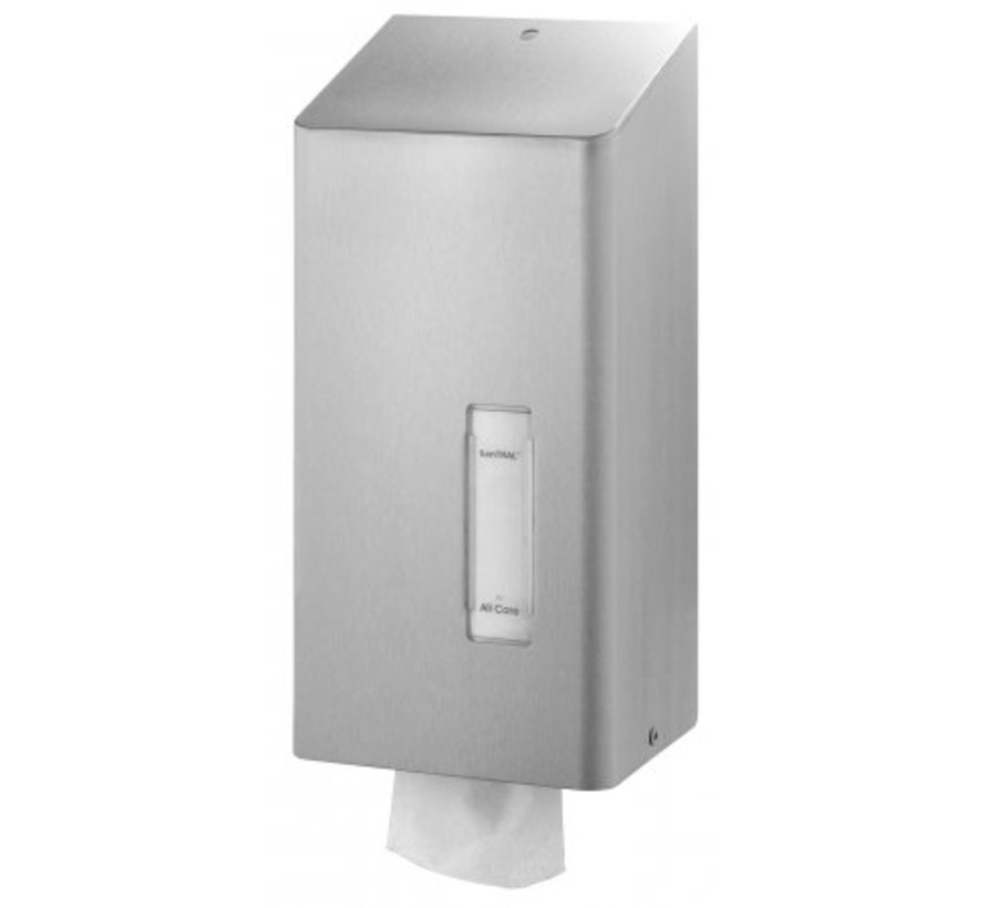 Cleaning roll dispenser mini