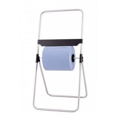 MediQo-line Industry cleaning roll holder free standing