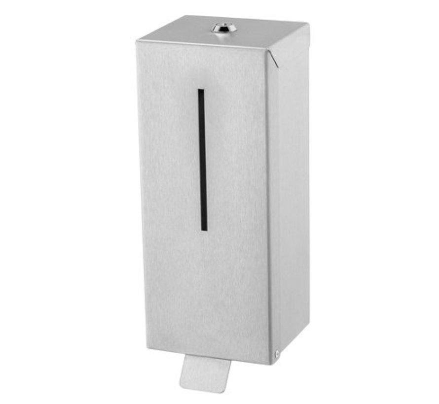 Soap dispenser 650 ml