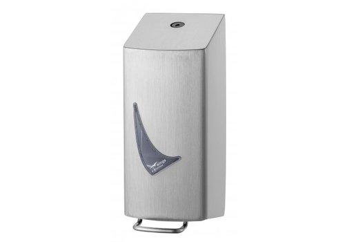 Wings Spraydispenser/toiletseatcleaner 400 ml