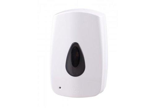 PlastiQline  Soap dispenser automatic 1200 ml plastic refillable