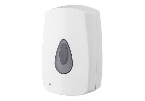 PlastiQline  Foam soap dispenser automatic 1200 ml plastic refillable