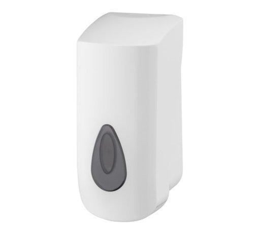 PlastiQline  Distributeur de savon mousse 900 ml plastique rechargeable