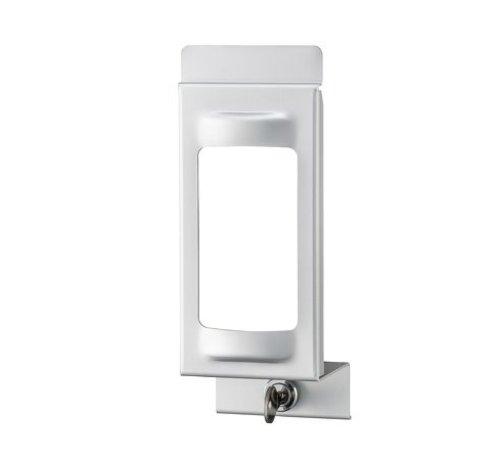 MediQo-line Plaque de fermeture en aluminium 500 ml