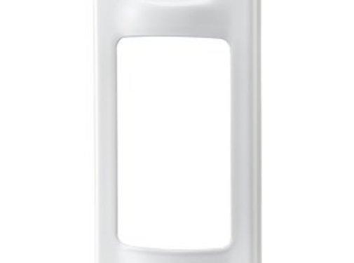 MediQo-line Closing plate white 500 ml