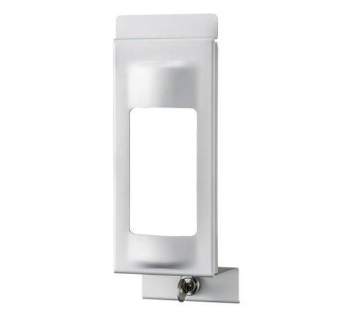 MediQo-line Afsluitplaat aluminium 1000 ml