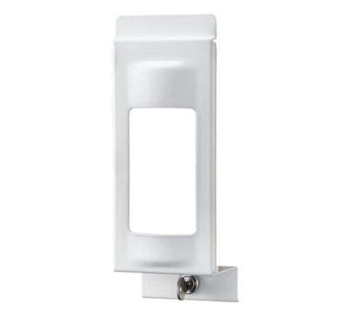 MediQo-line Plaque de fermeture blanche 1000 ml