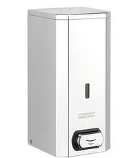 Mediclinics Soap dispenser stainless steel high-gloss 1500 ml